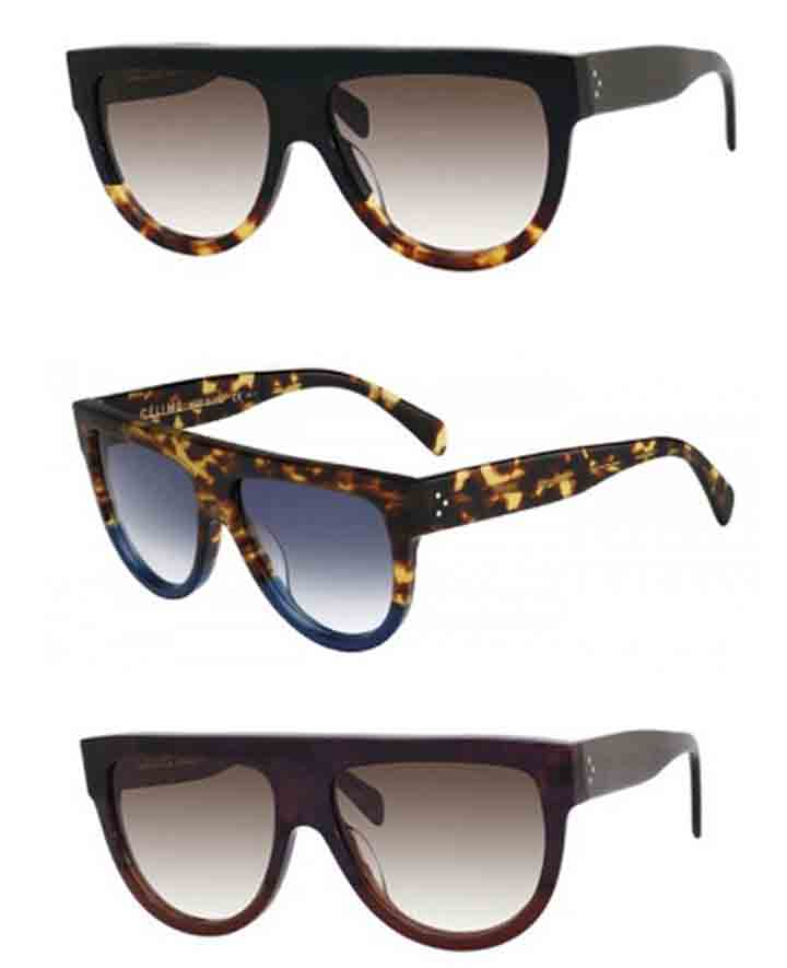 Celine Sunnies DeSmitten Design Journal