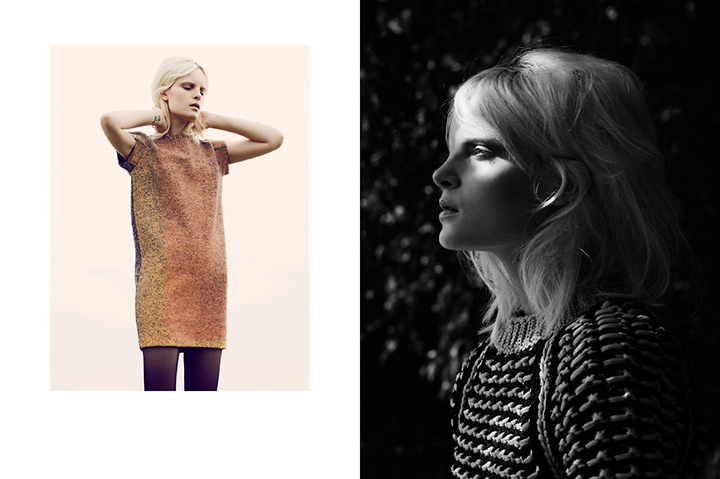 One to Watch: Sabrina Theissen Women's Fashion Photographer | DeSmitten