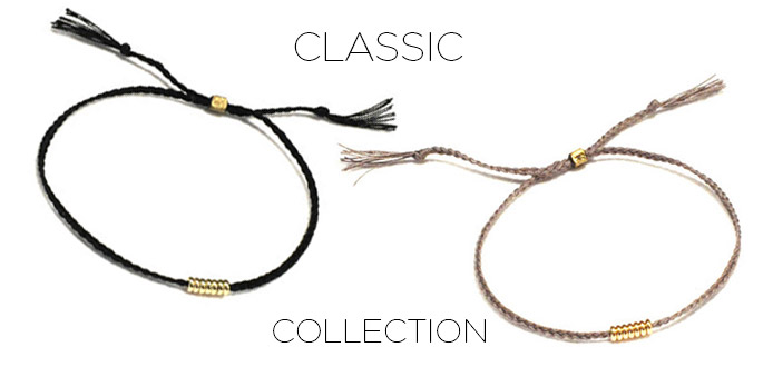 ORA NYC Classic Collection, Women's Jewelry, Bracelets | DeSmitten