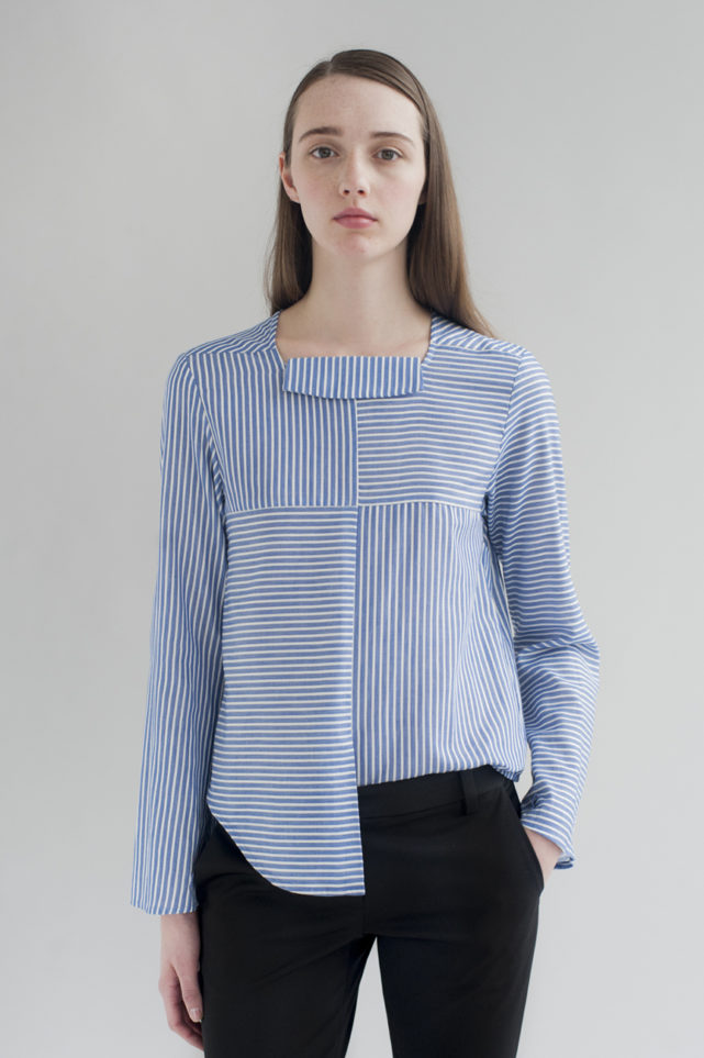 FOURTH-FRONT-COLLAR-STRIPED-SHIRT-DE-SMET-5