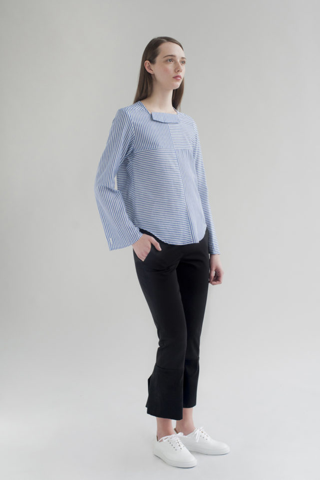 FOURTH-FRONT-COLLAR-STRIPED-SHIRT-DE-SMET-6