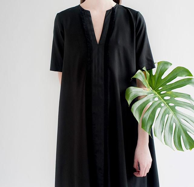 12th-fringed-placket-dress-poppyseed-2-made-in-ny-DE-SMET