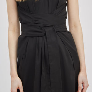 14th-transformative-tie-dress-black-wrap-dress-made-in-ny-DE-SMET-4