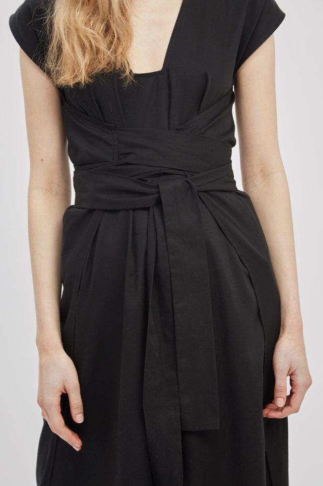 14th-transformative-tie-dress-black-wrap-dress-made-in-ny-DE-SMET-4