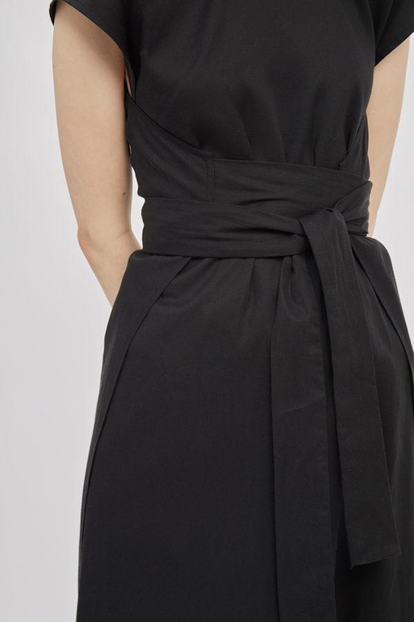 14th-transformative-tie-dress-black-wrap-dress-made-in-ny-DE-SMET-6