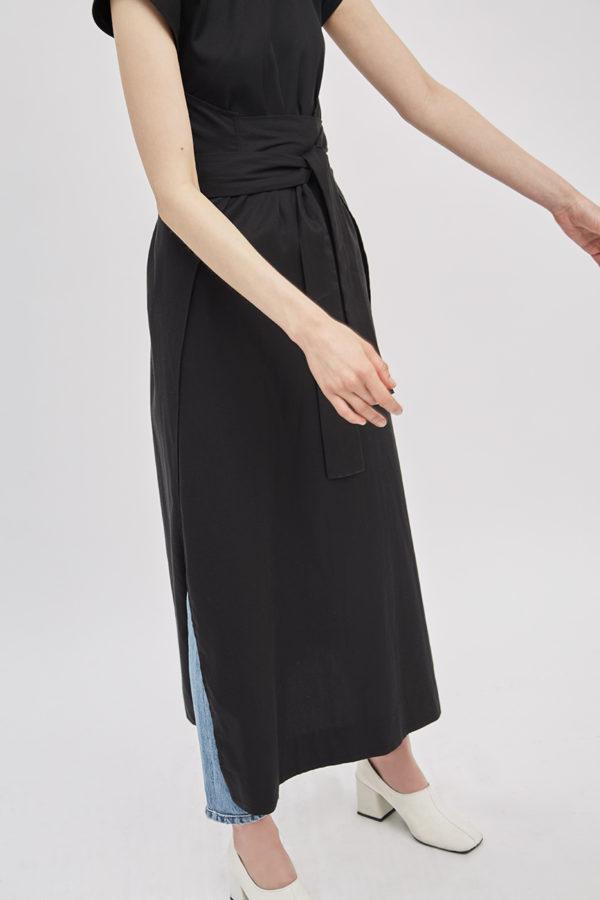 14th-transformative-tie-dress-black-wrap-dress-made-in-ny-DE-SMET-7
