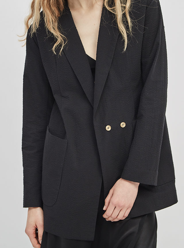 boxy-blazer-seersucker-black-de-smet-made-in-new-york-6